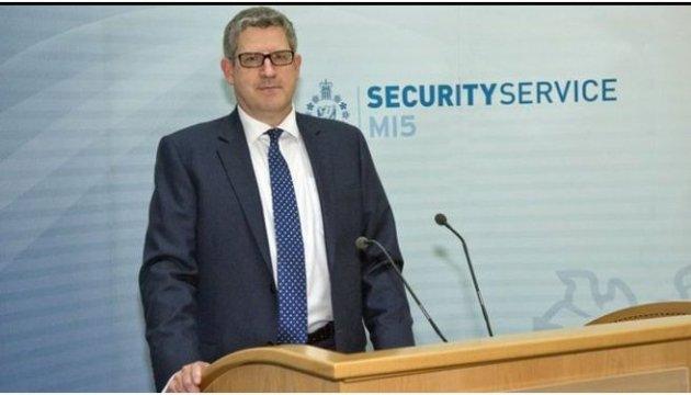 Глава британской контрразведки заявляет о росте угрозы терроризма