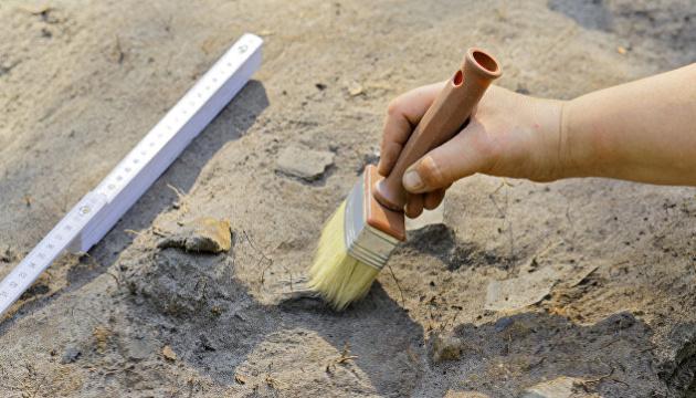 Dans la région de Mykolaiv, les archéologues ont trouvé des objets de valeur du 4ème siècle