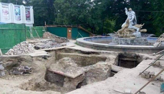 Une trouvaille dans les caves souterraines de Rivne pourrait transformer l'histoire de la ville