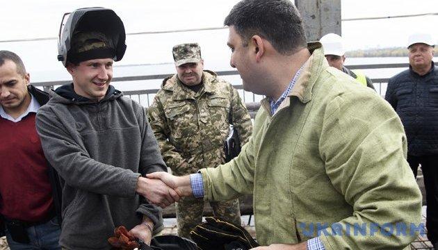 PM Groysman: The 2018 draft budget shows how Ukraine will develop next year
