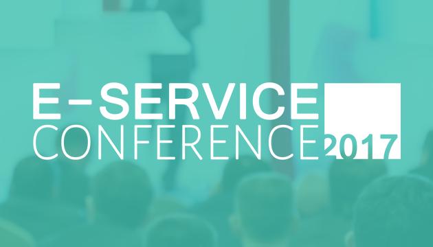 E-Service Conference — 2017