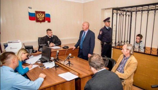 Kiew protestiert gegen Verlängerung der Haft für Pawlo Hryb