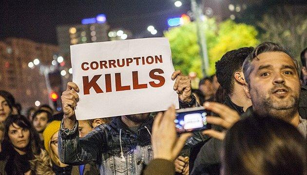 Прибрана від корупції Європа теж не одразу будувалася