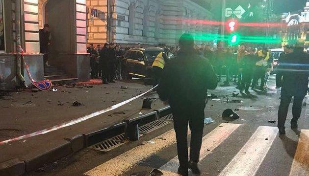 Смертельна ДТП у Харкові: відеодоказ показав, що Зайцева їхала на червоний