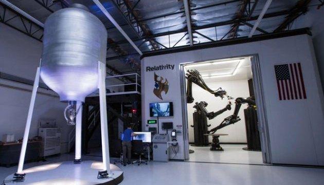 Американский стартап планирует печатать ракеты на 3D-принтере