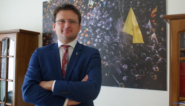 Botschafter Kuleba: Europarat kann auf Russland Einfluss nehmen