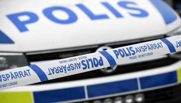 Унаслідок вибухів у Мальме було серйозно поранено підлітка