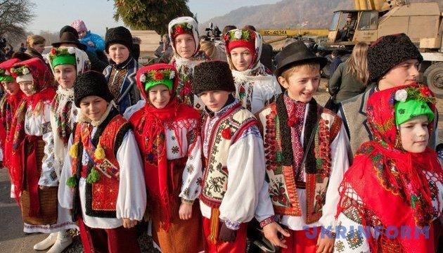 布科维纳地区将举办民族旅游节
