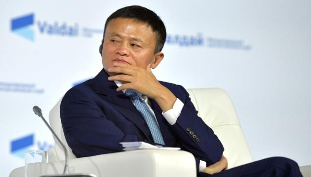Китайський мільярдер Джек Ма «зник» після критики фінсистеми країни – ЗМІ