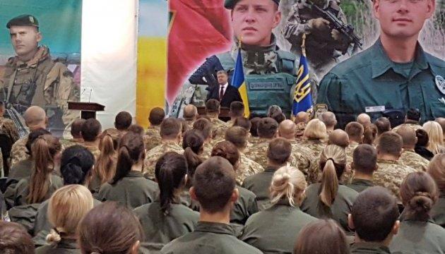 Poroshenko: Una mayoría absoluta en la ONU apoya la misión de mantenimiento de la paz para el Donbás
