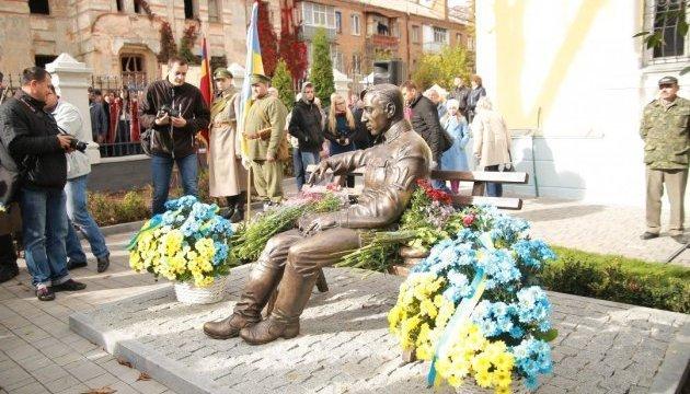 Вінницький мер прокоментував закиди кремлівського фюрера про пам'ятник «нацисту Петлюрі»