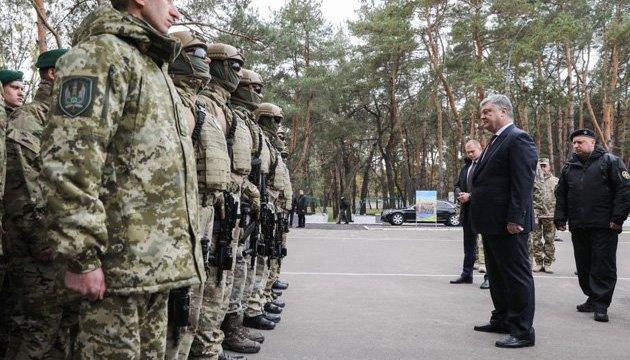 Порошенко назвал ключевой элемент безопасности в условиях агрессии РФ