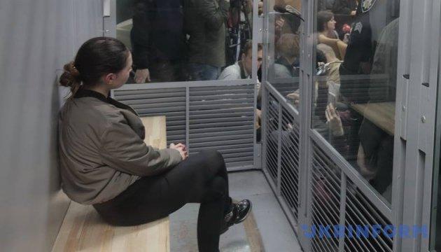 Кривава ДТП у Харкові: суд розгляне, чи залишаться водії під вартою