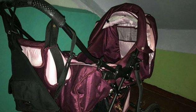 Из детсада в Киеве похитили младенца. Полиция разыскивает злоумышленника