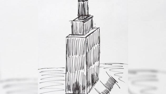 Малюнок Трампа продали на аукціоні за $16 тисяч