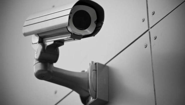 В Киеве установят еще 3 тысячи камер с распознаванием лиц