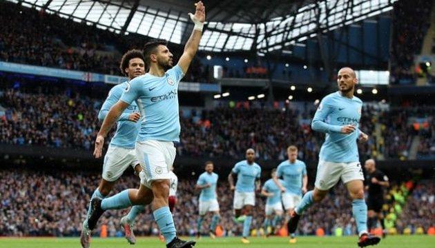 АПЛ: «Манчестер Сити» победил и оторвался от конкурентов