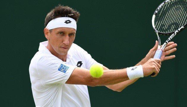 Стаховский вышел в финал квалификации теннисного турнира в Вене