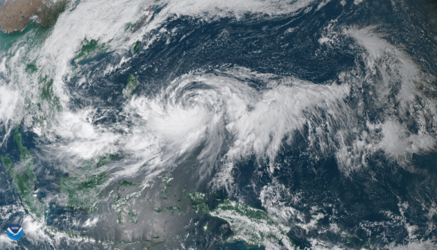 На Філіппінах вирує тайфун «Молаве», є загиблі