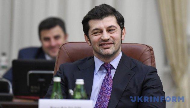 Каха Каладзе избран мэром Тбилиси