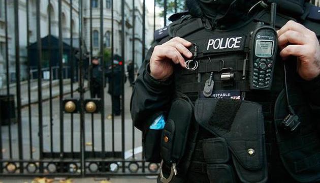 Таран авто посла Украины: полиция Лондона не рассматривает версию теракта