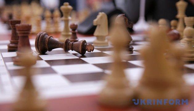 Две украинки - в топ-10 мирового рейтинга шахматисток