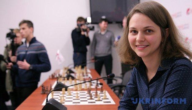 Сестры Музычук поспорят за выход к турниру претенденток