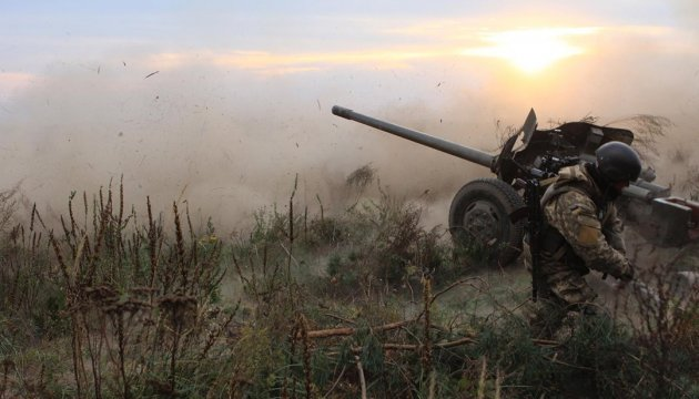 Two Ukrainian soldiers killed near Krymske – Lysenko