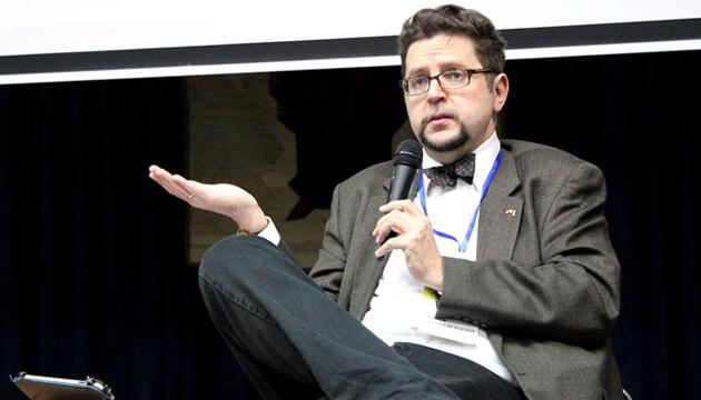 Українці природно хочуть, аби світ знав правду про Голодомор - експерт