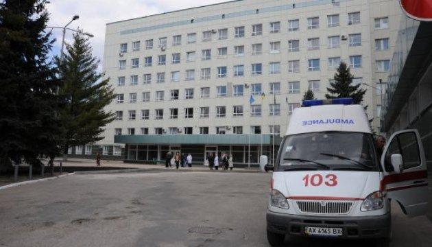 ДТП у Харкові: вагітну постраждалу вивели зі штучного сну