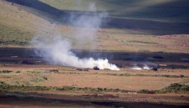 У Вірменії російський солдат застрелив товариша і наклав на себе руки