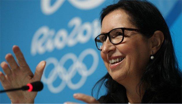 Президент НОК Канады Смит призвала отстранить Россию от Олимпиады-2018