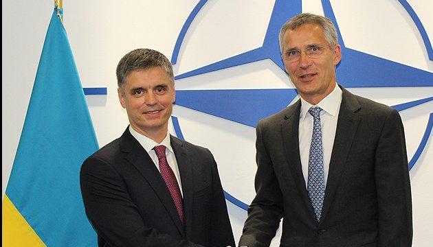 НАТО имеет планы на случай прямой агрессии РФ против Украины – посол