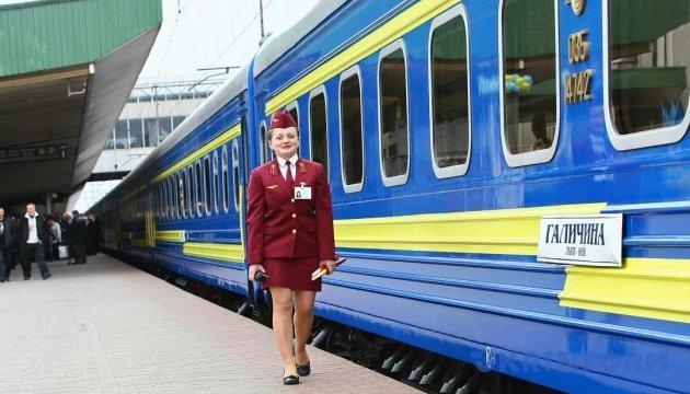 «Львів так Львів»: додаткові поїзди від Укрзалізниці визначили голосуванням