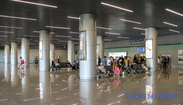 Кабмин выделил деньги на взлетно-посадочную полосу в аэропорту «Одесса»