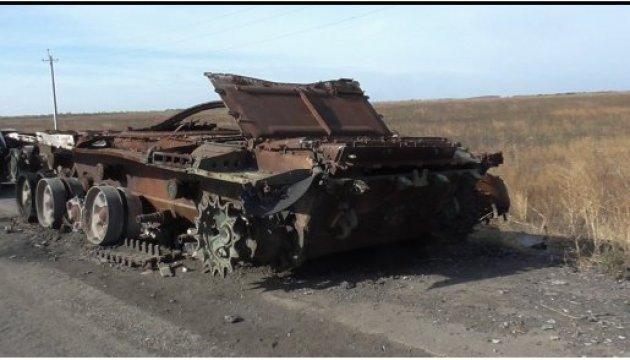 ГПУ знайшла чергові докази фінансування Московією тероризму на Донбасі