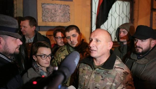 У Росії відкрили кримінальну справу на лідера ОУН Коханівського