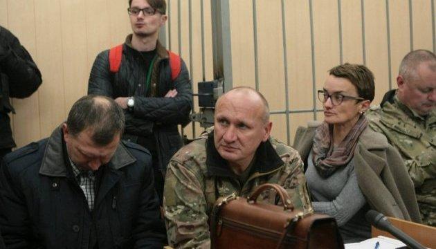 Коханівського відпустили з суду до завтра