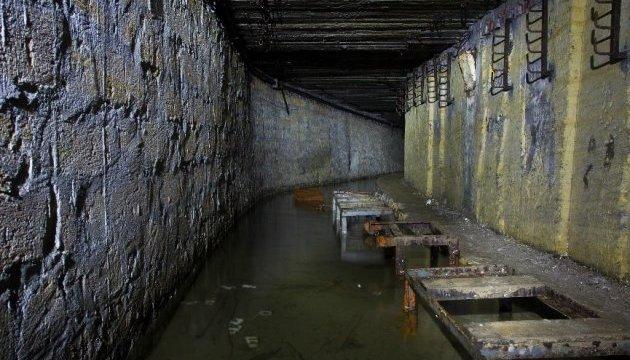 """На оккупированной Донетчине уже затопили 18 неработающих шахт, 12 – """"в процессе"""""""