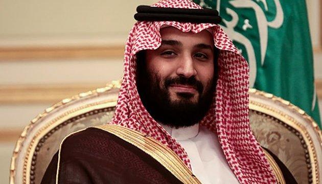 Саудівський принц заявив, що несе відповідальність за вбивство Хашоггі