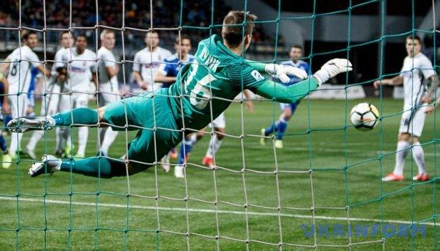 Де дивитися матчі 4 туру футбольної Прем'єр-ліги України