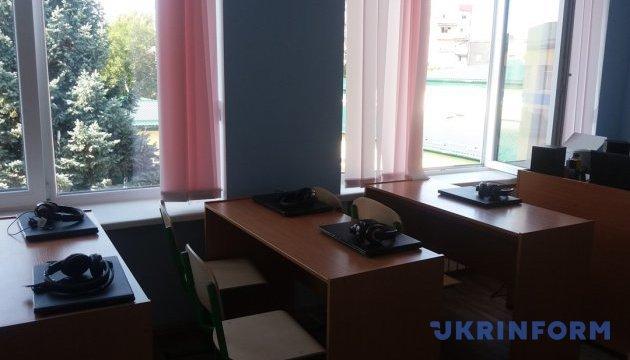 Прикарпатський університет долучився до програми «Еразмус+»