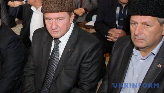 Умеров і Чийгоз розповіли в Європарламенті, як Росія тероризує кримчан