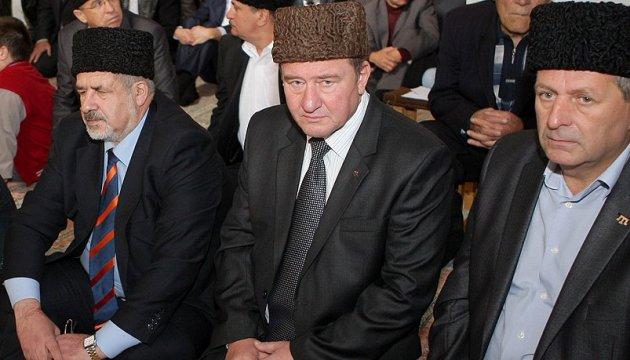 Umerov y Chyigoz después de llegar a Ucrania se encontrarán con periodistas