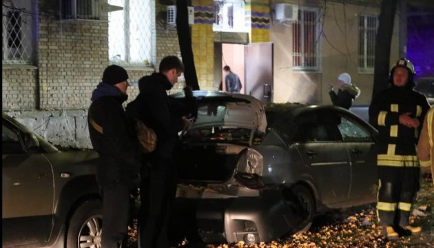 SBU names organizer of assassination attempt on MP Mosiychuk