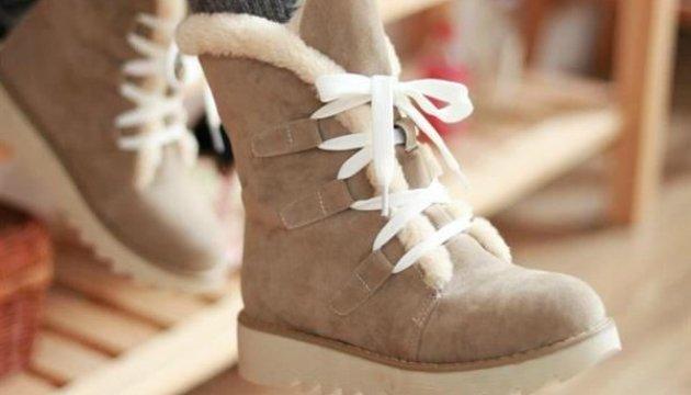6c8b2b138c07af Жіноче взуття для зими: на що звернути увагу при виборі