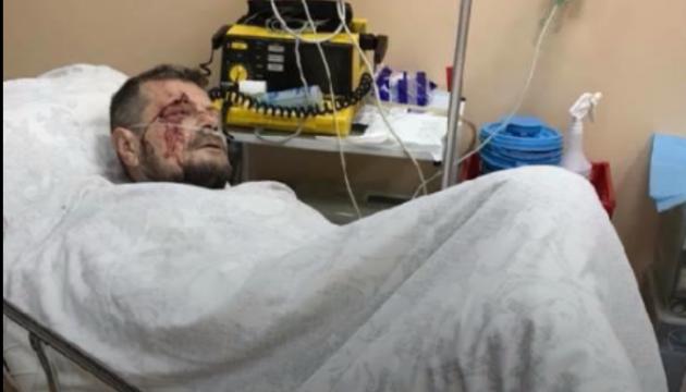 Mosijtschuk auf Intensivstation, sein Zustand ist schwer