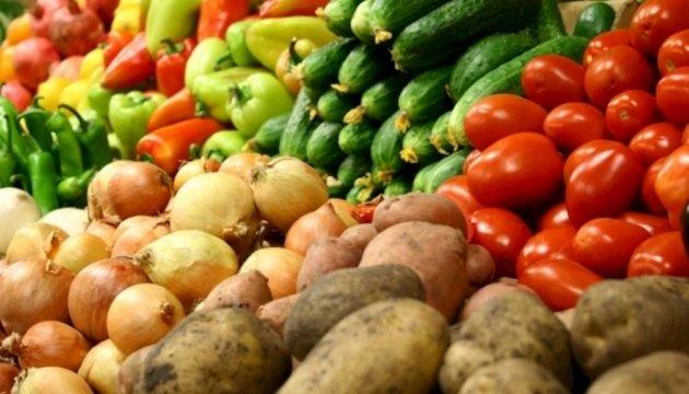 Importaciones de productos agrícolas a Ucrania este año se han incrementado los 200 millones de dólares