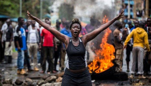 Канада закликала Кенію дотримуватися свободи слова