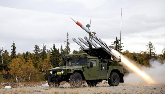 Литва купила у Норвегии ЗРК для укрепления восточного фланга НАТО